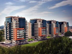The developer of Orhideea Gardens plans a new project with 300 apartments in the north of Bucharest