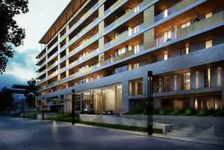 One Rahmaninov - new exclusive project in One United Properties portfolio