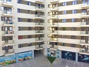 Bucharest Properties REIT has completed the 2nd stage of the Vitan Estates residential project